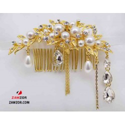 Hair Jewellery - Free UK Delivery