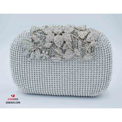 Crystal Clutch Bag bag36