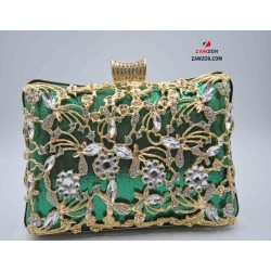 Crystal Clutch Bag bag38