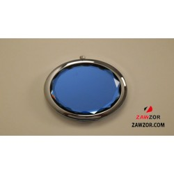 Compact Mirror For Handbag - Free UK Delivery
