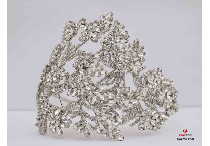 Shop for gorgeous and well-priced bridal accessories at Zawzor