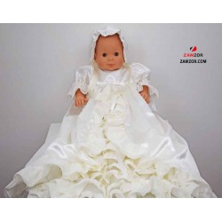 Christening Robes - Gowns - Dresses - Free UK Delivery
