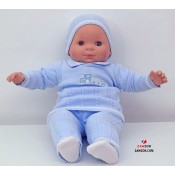 Baby Boys Knitwear - Free UK Delivery