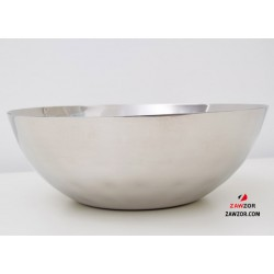 Stainless Steel Large Bowl bb02