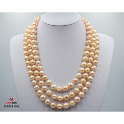 Cultured Pearl Necklace Sets - UK Free Delivery