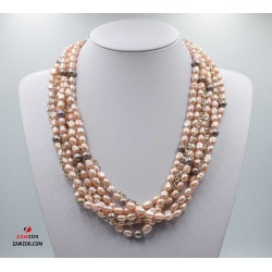 Pearl Necklace - Free UK Delivery