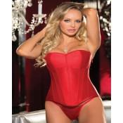 Corset Plus Size - Free UK Delivery