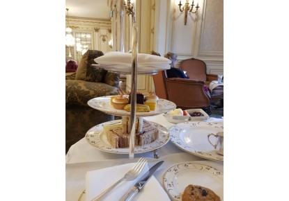 Exceptional Value Afternoon Tea Luton Hoo