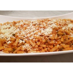 Macaroni And Tomato Recipe