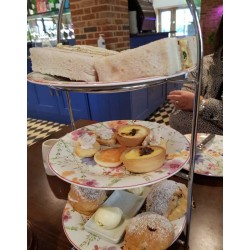 Exceptional Afternoon Tea