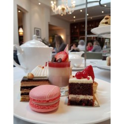Exceptional Value Afternoon tea Sopwell House