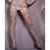 Hold Ups|Stockings - Free UK Delivery
