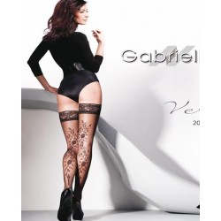 Gabriella Hosiery Hold Ups And Tights - Free UK Delivery