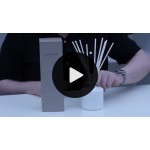 Scented Diffuser Pomegranate Rouge sbl12